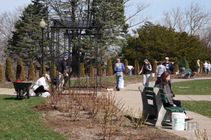 Planting Day 2011 – 19